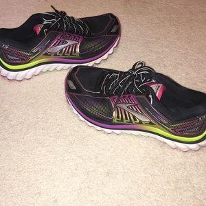 Brooks women Gylcerin 13 running shoe